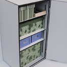 Storehouse Cabinets HPL
